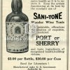 Medicinal Alcohol - Sanitone