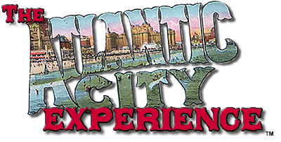 The At;antic City Expereince